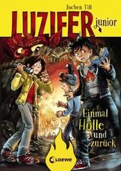 Luzifer junior - Einmal Hölle und zurück