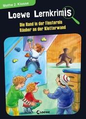 Loewe Lernkrimis - Die Hand in der Finsternis / Räuber an der Kletterwand
