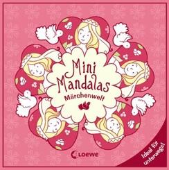Mini-Mandalas - Märchenwelt