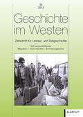 Geschichte im Westen - Bd.32/2017