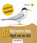 42 Vögel unserer Küste / Vögels van uns Küst