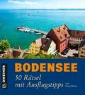 Bodensee - 50 Rätsel mit Ausflugstipps (Kartenspiel)