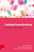 Coaching-Prozessforschung