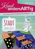 Kunst AndersARTig: Stadt, Land, Fluss