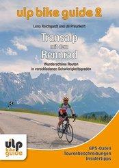 ULP Bike Guide - Transalp mit dem Rennrad