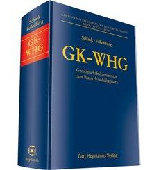 GK-WHG, Kommentar