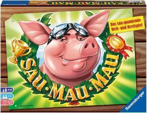 Sau-Mau-Mau (Spiel)