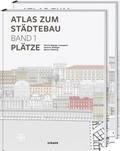 Atlas zum Städtebau, 2 Bde.