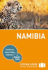 Stefan Loose Travel Handbücher Namibia