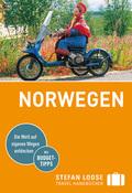 Stefan Loose Travel Handbücher Reiseführer Norwegen
