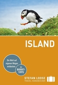 Stefan Loose Reiseführer Island