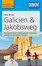 DuMont Reise-Taschenbuch Reiseführer Galicien & Jakobsweg