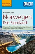 DuMont Reise-Taschenbuch Reiseführer Norwegen, Das Fjordland