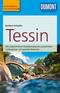DuMont Reise-Taschenbuch Reiseführer Tessin