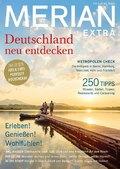 MERIAN Magazin Deutschland neu entdecken