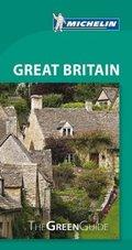 Michelin The Green Guide Great Britain