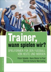Hyballa, Peter;Poel, Hans-Dieter te;Schulze-Marmeling, Dietrich