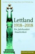 Lettland 1918-2018