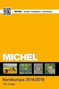 Michel Europa-Katalog: MICHEL Nordeuropa 2018; .5