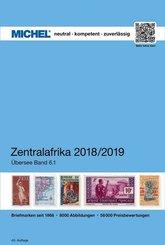 MICHEL Zentralafrika 2018/2019 (ÜK 6/1)