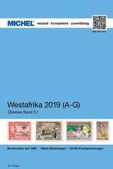MICHEL Westafrika 2018/2019 (A-G) - Bd.1