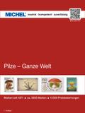 Pilze - Ganze Welt