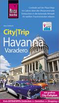 Reise Know-How CityTrip Havanna und Varadero