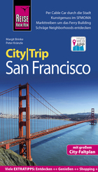 Reise Know-How CityTrip San Francisco