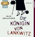 Die Königin von Lankwitz, 4 Audio-CDs