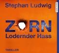 Zorn 7 - Lodernder Hass, 1 Audio-CD