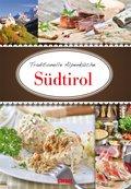 Traditionelle Alpenküche Suedtirol