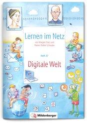 Lernen im Netz: Digitale Welt; .37