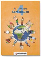 ABC der Tiere, Neubearbeitung 2016: 4. Schuljahr, Sprachbuch