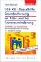 SGB XII - Sozialhilfe: Grundsicherung im Alter und bei Erwerbsminderung