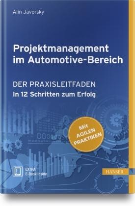 Projektmanagement im Automotive-Bereich