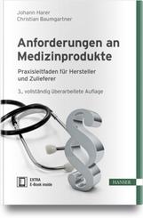 Anforderungen an Medizinprodukte