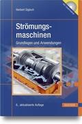 Strömungsmaschinen, m. CD-ROM