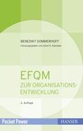 EFQM zur Organisationsentwicklung