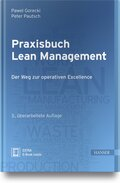 Praxisbuch Lean Management