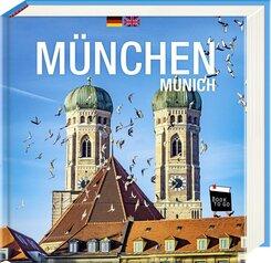 München/Munich - Book To Go