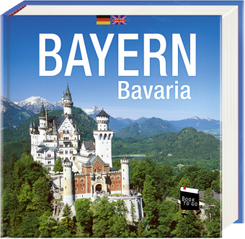 Bayern/Bavaria - Book To Go