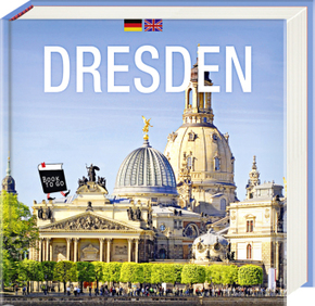 Dresden - Book To Go