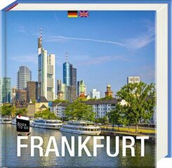 Frankfurt am Main - Book To Go