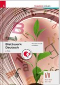 Blattwerk Deutsch - Texte, I/II HLW - HLM - HLK - HLT