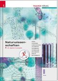 Naturwissenschaften II HLW, m. Übungs-CD-ROM