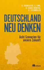 Deutschland neu denken