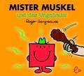 Mr. Men und Little Miss - Mister Muskel und das Ungeheuer (5 Expl.)
