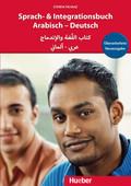 Sprach- und Integrationsbuch Arabisch - Deutsch
