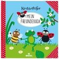 Krabbelkäfer - Mein Freundebuch