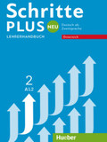 Schritte plus Neu - Deutsch als Zweitsprache, Ausgabe Österreich: A1.2 - Lehrerhandbuch; Bd.2